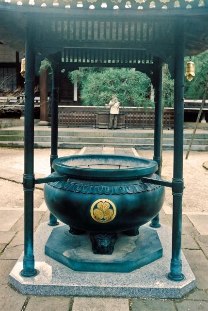 mitsuba-kouro