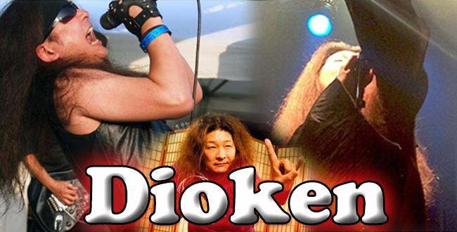 DIOKEN