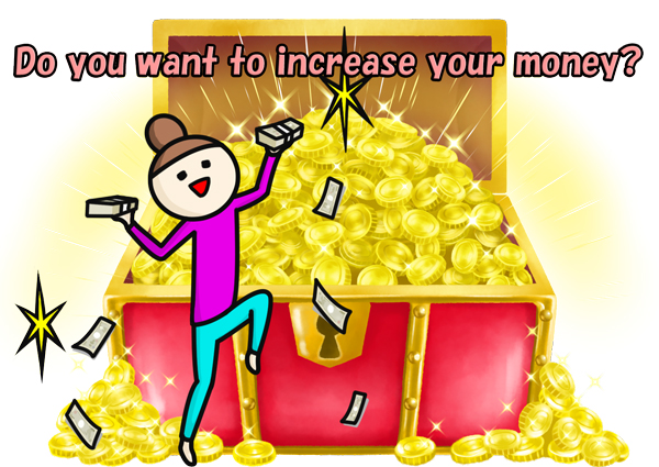 Increase Money